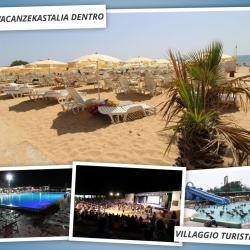 Casa Vacanze Casavacanzekastalia 3 In Villaggio Athena Resort Alpitour